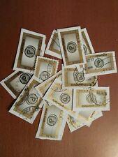 Mazzetta di 15 francobolli di posta prioritaria da 1,50 euro su frammento