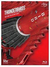 THUNDERBIRDS ARE GO Collector's Box2- Japanese original Blu-ray