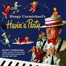 NEW - Havin' A Party by Carmichael, Hoagy