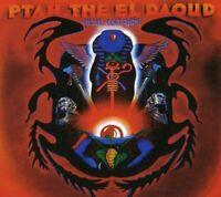 Alice Coltrane - Ptah The El Daoud (NEW CD)