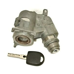 VW Golf MK3.5 Cabriolet Ignition Switch and Key 357905851F