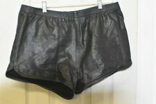 Mr. S Leather of San Francisco GYM Shorts Gay Int sz XL Folsom Iml