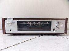 TUNER RADIO SONY FM STEREO/FM-AM TUNER ST-5600L / VINTAGE TUNER RADIO