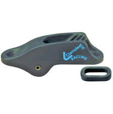 Dinghy CL253 anodised clamcleat inc PT link