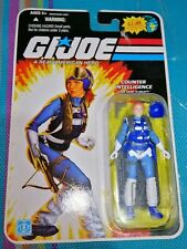 25th Gi Joe Scarlett pilot edition