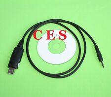 USB Programmng Program Cable For Alinco Radios DJ-191 DJ195T DJ196T DJ-296T