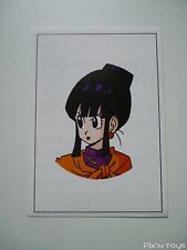 Autocollant Stickers Dragon Ball Z Part 6 N°82 / Panini 2008