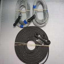 CB HAM AMATEUR BAND WIRE ANTENNA G5RV FULL SIZE 102FT HF 50 Ohms