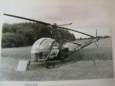 Photo Hiller D-36 Open Dag KLu VLB Deelen 1978