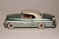 Brooklin Model, 1953 Buick Skylark, Damaged