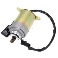 Black Friday Starter Motor Fits for 150cc & 125cc Chinese GY6 4-stroke Engines