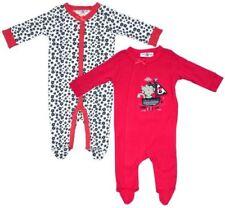 Peleles y bodies multicolor de bebé para niñas de 0 a 24 meses