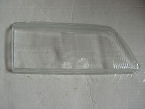 NEW For PEUGEOT 405 - LUCAS LSB786 HEADLIGHT GLASS LENS RIGHT SIDE RHS
