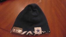 Dallas Cowboys New Era Hat Cap Tuque Beanie Mens Womens  New NWT