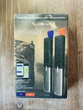 Gotenna, Two Off-Grid Sms & Gps Devices Pair With Any Phone