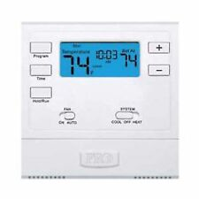 PRO1 Iaq T605-2 Touchscreen Programmable Electronic Thermostat