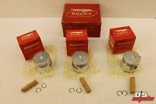 NOS ROCKY HONDA CB750 PISTON KIT ROCKY PART # 05-3900