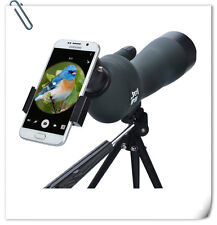 37-49MM Universal Metall Handy Halter Halterung für Teleskop Spektiv