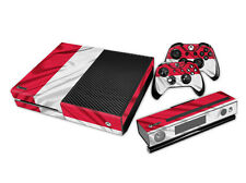 Xbox One Design pelle sventa Adesivo Pellicola Protettiva Set - INDONESIA Motif