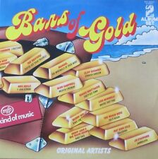 Bars Of Gold - 31 Top Oldies: Cliff Richard, Diana Ross, Beach Boys (2 LPS 1977)