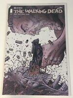 THE WALKING DEAD #150 VARIANT COVER RICK GRIMMS MICHONNE KIRKMAN IMAGE COMICS