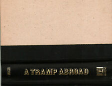 A Tramp Abroad by Mark Twain (1982 Hardcover)