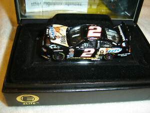 #2 Rusty Wallace M. Lite/Puddle of MUDD 2004 Action Elite 1/64 Diecast 1/528 NEW