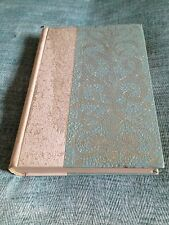 THE PRINCESS The Works of Alfred Lord Tennyson by Tennyson 1891 HC 1st Crowell