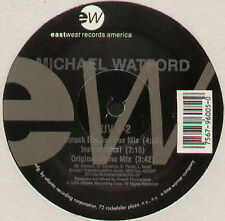 MICHAEL WATFORD - Luv 4-2 - 1993 EastWest - Usos - 0-96005