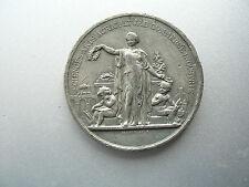 Médaille  Souvenir  Exposition Universelle PARIS 1867      signée Blondelet  F.