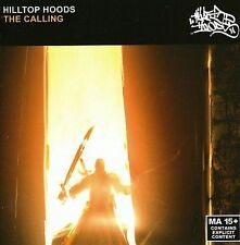 Calling by Hilltop Hoods (CD, Mar-2004, Obese Records)