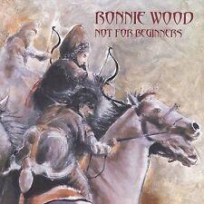 Not for Beginners by Ron Wood (CD, Jun-2004, Steamhammer)