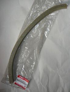Blower Inlet Seal | Geo Metro Suzuki Swift and more GM | 22599323 | OEM New!!