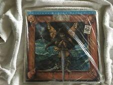NEW SS Jethro Tull Broadsword Beast MFSL 1-092 Factory Sealed LP Hype Sticker