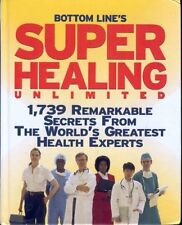 Bottom Lines Super Healing Unlimited