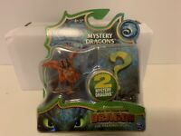 How to Train Your Dragon The Hidden World Mystery Dragons Hookfang