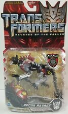 Transformers Revenge of The Fallen/ROTF  Exclusive Recon Ravage, NOC!