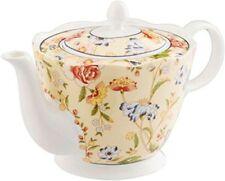 Aynsley Porcelain & China Teapot Cottage Garden
