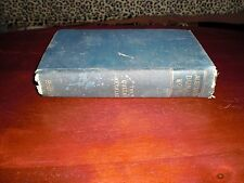 ALEXANDRE DUMAS'S NOVEL  THE QUEENS NECKLACE VINTAGE 1800s - 1900s  ROUTLEDGE