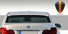 09-15 BMW 7 Series F01 F02 Eros Version 1 Roof Wing Spoiler 1pc Body Kit 108981