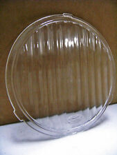 1928 Ford Car Model A Glass Fluted Headlight Lens '28