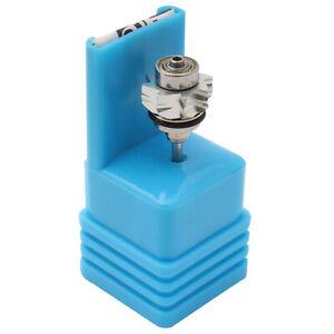 Cartridge/Rotor Dental High Speed Handpiece Single Torque Push Ceramic Pana Max