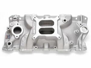 For Oldsmobile Cutlass Supreme Intake Manifold Edelbrock 41278XB