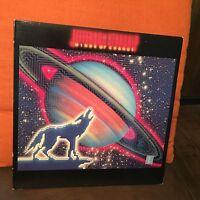 Jefferson Starship - Winds of Chance - LP Record - 1982