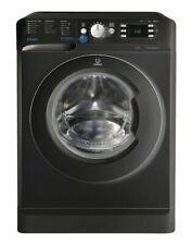 Indesit Innex BWE9 1484X 9kg Freestanding Washing Machine - Black
