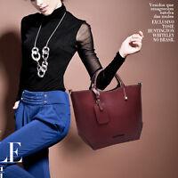 Women Handbag Shoulder Bags Tote Purse PU Leather Ladies Messenger Bag Newest