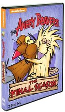 New: ANGRY BEAVERS - The Final Season DVD