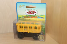 Thomas The Tank Engine Wooden Railway Circus Red Train Vintage YR 1997 Very RARE