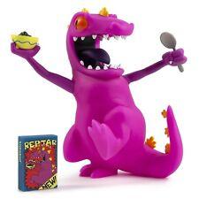 Rugrats Purple Reptar! 2018 Sdcc Kidrobot Nickelodeon Exclusive