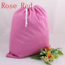 Portable Baby Cloth Diaper Pail Liner Large Site Waterproof PUL Wet Bag Pouch